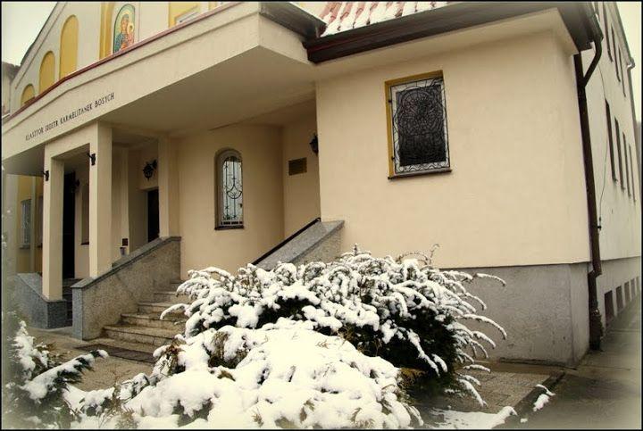 Kaplica rok 2008